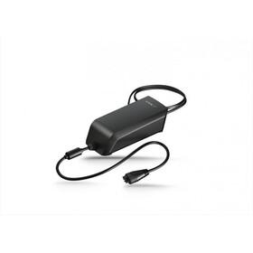Bosch Chargeur rapide Chargeur 6A ROYAUME-UNI, noir